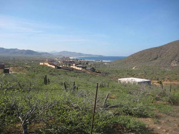Sin Nombre Lot 2436, Pacific, BS  (MLS #19-2412) :: Los Cabos Agent