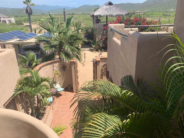 Casa Karen, Pacific, BS  (MLS #19-2473) :: Los Cabos Agent