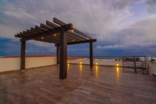 Tramonti Los Cabos Tari Penthouse, Cabo Corridor, BS  (MLS #19-2501) :: Ronival