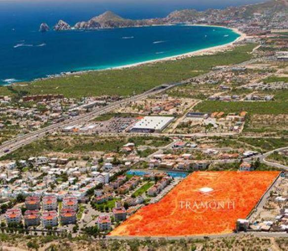 Tramonti Los Cabos Moreli 2nd Level, Cabo Corridor, BS  (MLS #19-2505) :: Los Cabos Agent