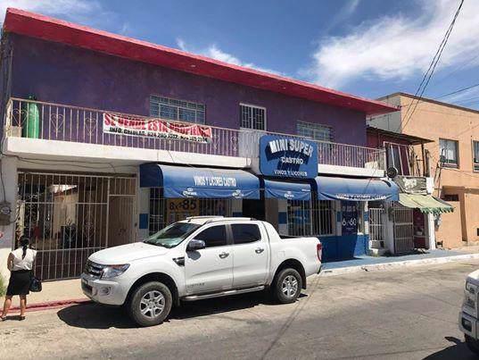 Avenida Revolucion 1910, Cabo San Lucas, BS  (MLS #19-2531) :: Los Cabos Agent