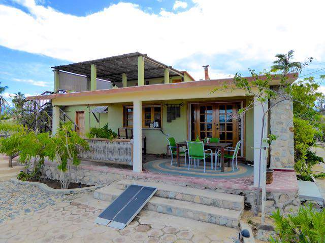 Calle Balandra, East Cape, BS  (MLS #19-2691) :: Los Cabos Agent