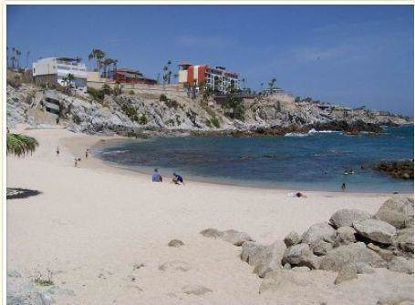 Cm 7 Poste 154110 #4203, Cabo Corridor, BS  (MLS #19-2804) :: Own In Cabo Real Estate