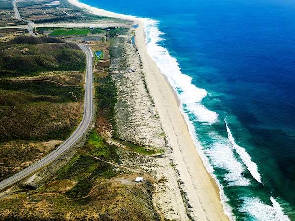 Demasias Sn Jacinto Km 76, Pacific, BS  (MLS #19-2893) :: Los Cabos Agent