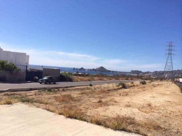 Avenida, Cabo Corridor, BS  (MLS #19-2926) :: Los Cabos Agent
