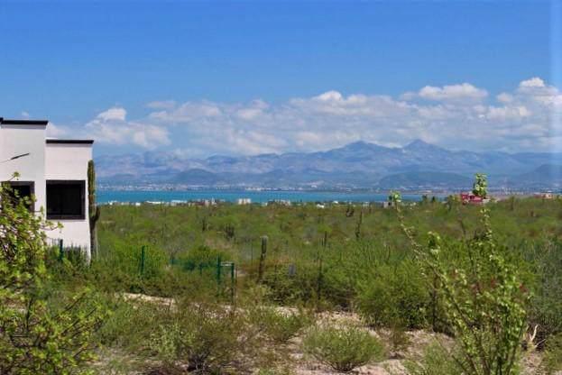 94 Calle Vista Mar, La Paz, BS  (MLS #19-2955) :: Own In Cabo Real Estate