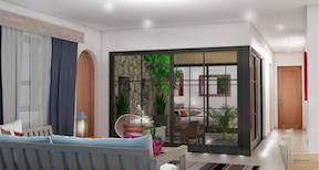 3 bedroom Condo Via De Jacarandas #46, Pacific, BS  (MLS #19-3168) :: Los Cabos Agent