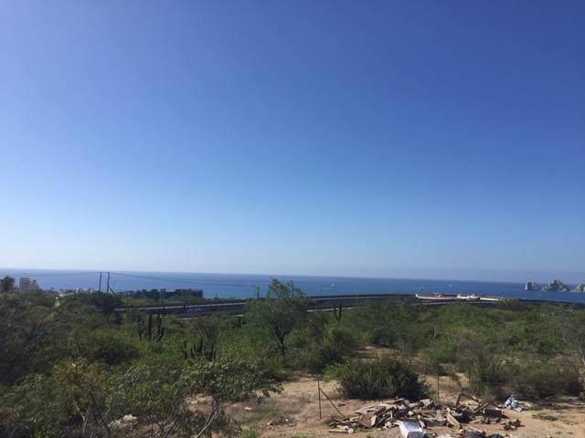 Zona 1 Chula Vista Tezal Lote 5 Mza 3, Cabo Corridor, BS  (MLS #19-3222) :: Los Cabos Agent
