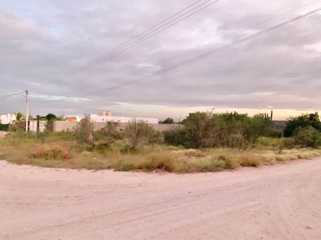 Calle Tercera Choya - Photo 1