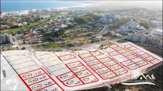 Paseo De Las Misiones 11-20, San Jose del Cabo, BS  (MLS #19-3440) :: Los Cabos Agent