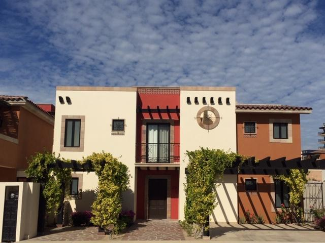 28 Zuni Plus Na, Pacific, BS  (MLS #19-352) :: Los Cabos Agent