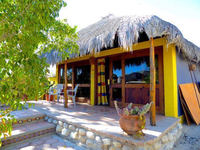 Eureka Buena Vista, East Cape, BS  (MLS #19-433) :: Los Cabos Agent