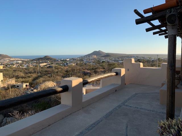 Casa Brisas, Cabo San Lucas, BS  (MLS #19-885) :: Los Cabos Agent