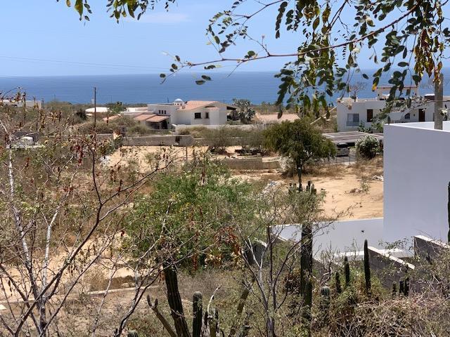 El Tezal Lot #14, Cabo Corridor, BS  (MLS #19-939) :: Los Cabos Agent