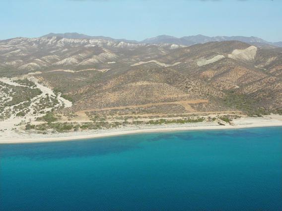 Montemar Beachfront L4 Jordahl, East Cape, BS  (MLS #19-963) :: Los Cabos Agent