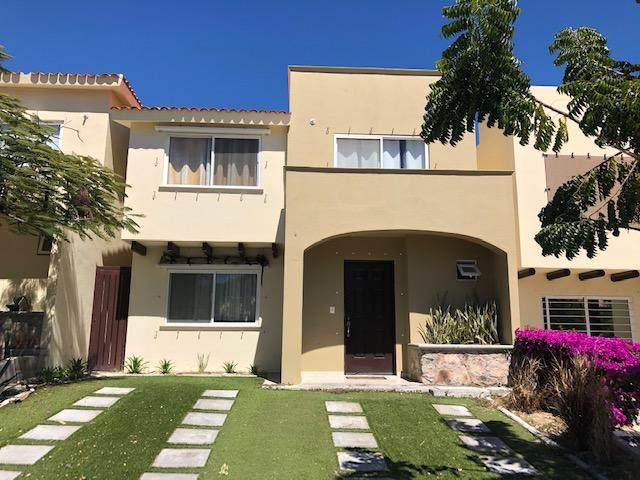 420 Maguey, San Jose Corridor, BS  (MLS #20-1021) :: Own In Cabo Real Estate