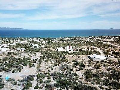 Rebecas View Lot 2169, La Paz, BS  (MLS #20-1140) :: Ronival
