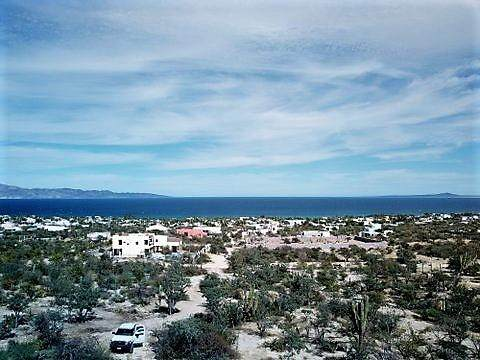 Alta Loma View Lot 2223, La Paz, BS  (MLS #20-1142) :: Ronival
