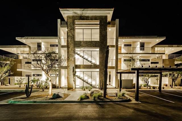 Tramonti Los Cabos C202, Cabo Corridor, BS  (MLS #20-1263) :: Own In Cabo Real Estate
