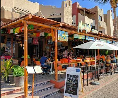 LOCAL D Marina De Cabo San Lucas, Cabo San Lucas, BS  (MLS #20-1350) :: Coldwell Banker Riveras