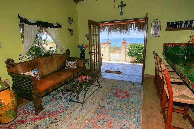 Buena Vista, East Cape, BS  (MLS #20-1501) :: Ronival