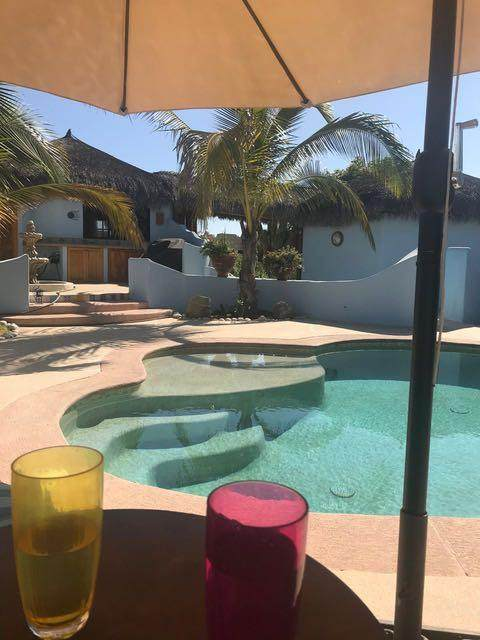 Mza IX, Lot 14, Zacatitos,Mx, East Cape, BS  (MLS #20-1972) :: Own In Cabo Real Estate