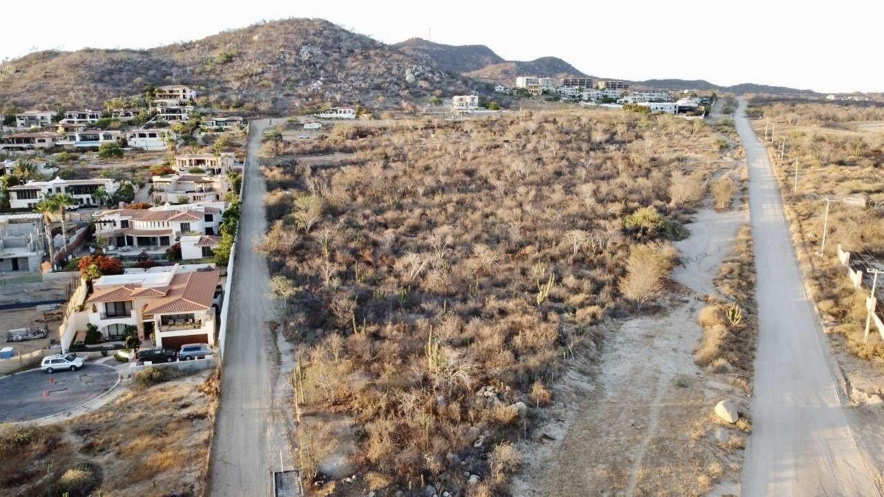 Lot 1 Mz 5 Parcela 5 Z191/3, San Carlos - Photo 1