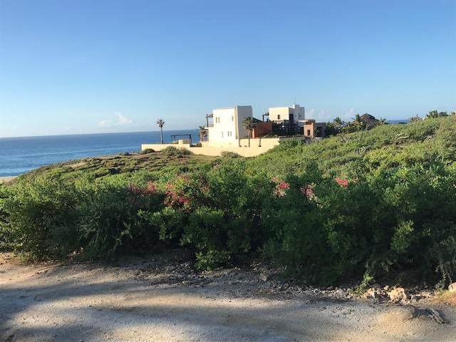 Manzana C,  Lot 1  Zacatitos, East Cape, BS  (MLS #20-2228) :: Own In Cabo Real Estate