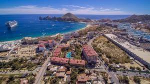 S/N Paseo De La Marina A #702, Cabo San Lucas, BS  (MLS #20-2555) :: Coldwell Banker Riveras
