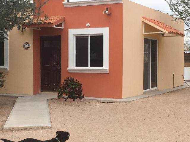 Calle 3, La Paz, BS  (MLS #20-2918) :: Own In Cabo Real Estate