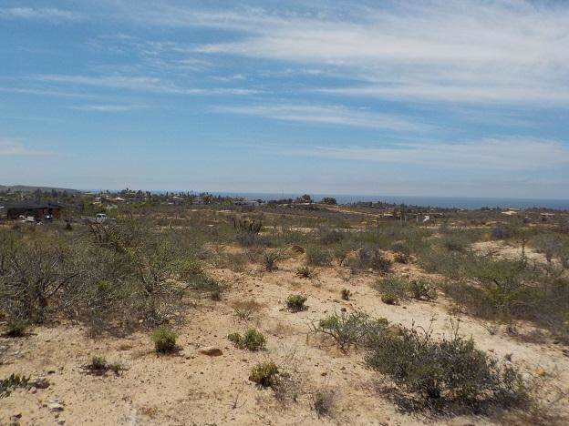 Sin Nombre Lot 4, Pacific, BS  (MLS #20-313) :: Coldwell Banker Riveras