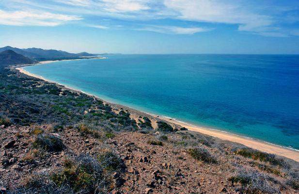 Cabo Pulmo Marine Park Rd., East Cape, BS  (MLS #20-3157) :: Ronival