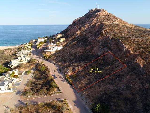 39 Paseo Del Rey, San Jose Corridor, BS  (MLS #20-3190) :: Own In Cabo Real Estate
