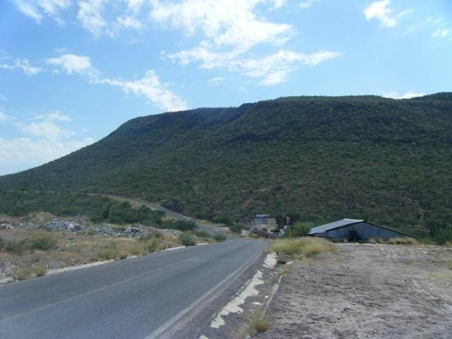 Los Bledales, La Paz, BS  (MLS #20-3200) :: Own In Cabo Real Estate