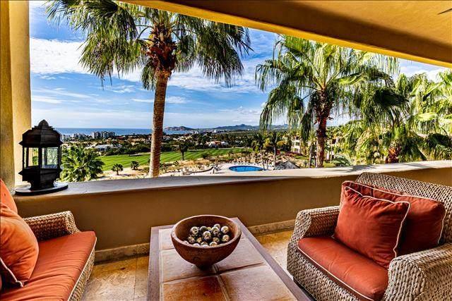 Best Penthouse Gardenias Unit #401, San Jose Corridor, BS  (MLS #20-462) :: Ronival