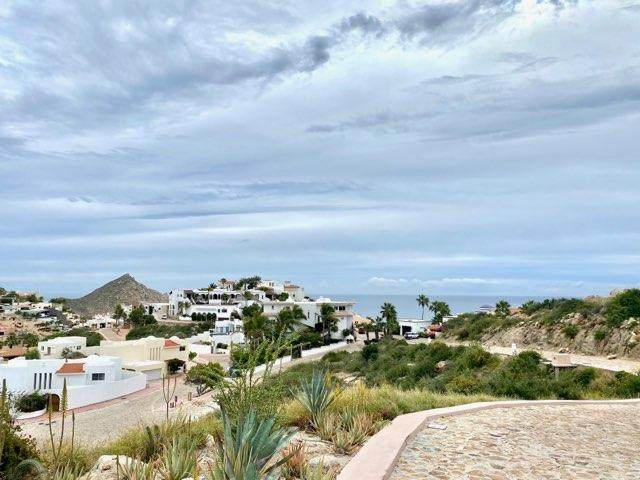 Callejon De La Alegria Alegria Lot 32, Cabo San Lucas, BS  (MLS #20-629) :: Own In Cabo Real Estate