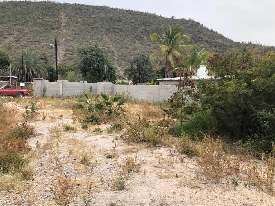 Commercial Land Benito Juarez - Photo 1
