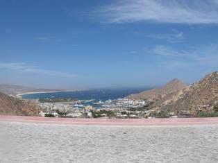 L 126/17 Pedregal, Camino Del Club, Cabo San Lucas, BS  (MLS #20-97) :: Los Cabos Agent
