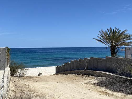 Zolie's Las Tinas Lot, East Cape, BS  (MLS #21-1185) :: Own In Cabo Real Estate