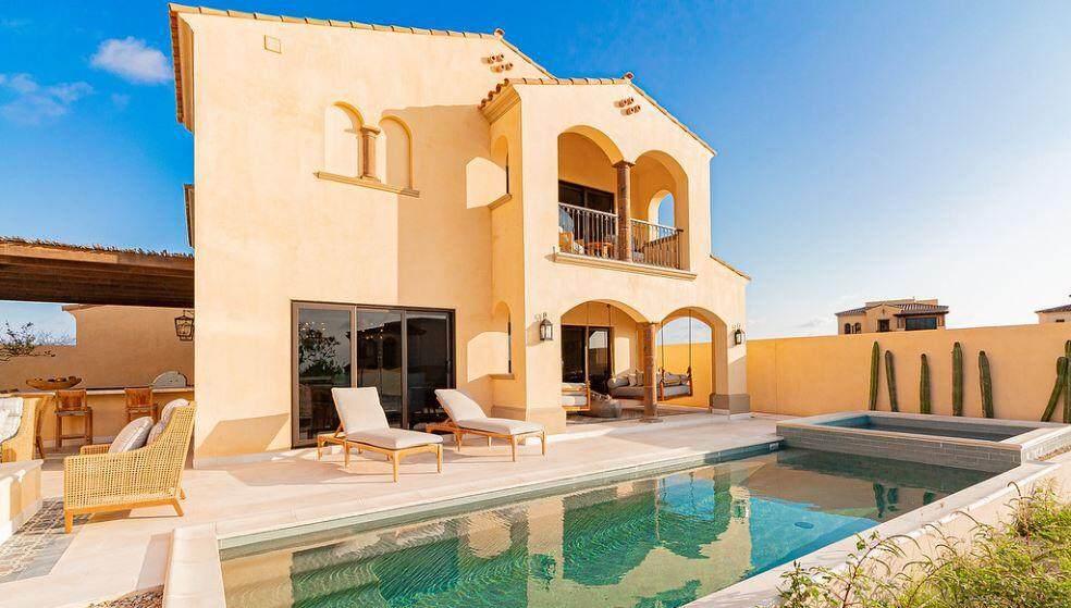 Aire Villa Rancho San Lucas - Photo 1