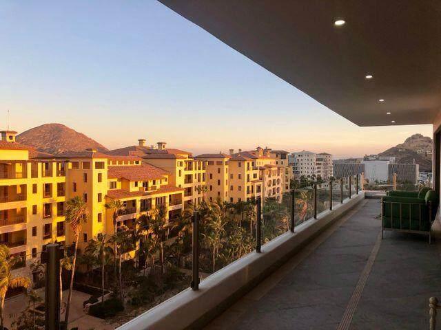 Paseo De La Marina 18F, Cabo San Lucas, BS  (MLS #21-1326) :: Own In Cabo Real Estate