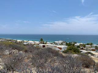 Laguna Hills Block 5 Lot 7, San Jose del Cabo, BS  (MLS #21-1445) :: Own In Cabo Real Estate