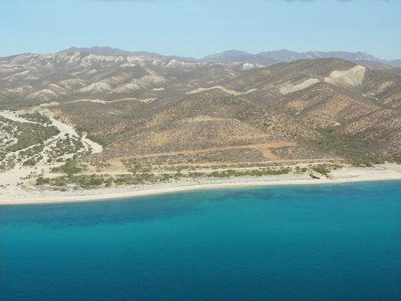 Montemar B1 L4, East Cape, BS  (MLS #21-1558) :: Own In Cabo Real Estate