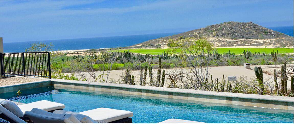 The Villas Perla Rancho Sl - Photo 1