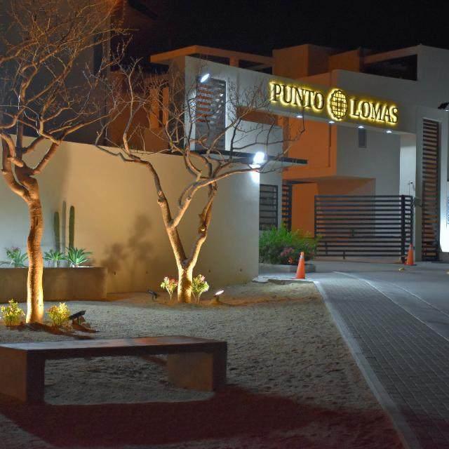 Manzana 4 Loma Azul Punto Lomas, Cabo San Lucas, BS  (MLS #21-161) :: Own In Cabo Real Estate