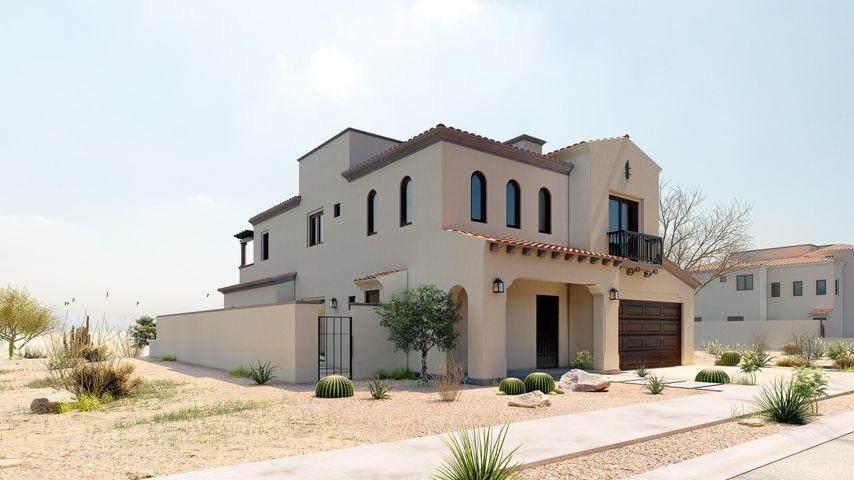 The Villas Lot 60 Rancho Sl - Photo 1