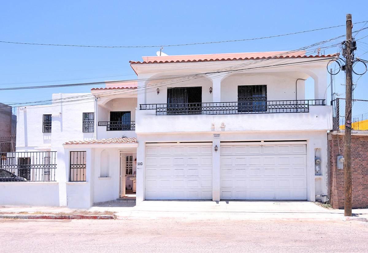 382 Puerto Chileno - Photo 1