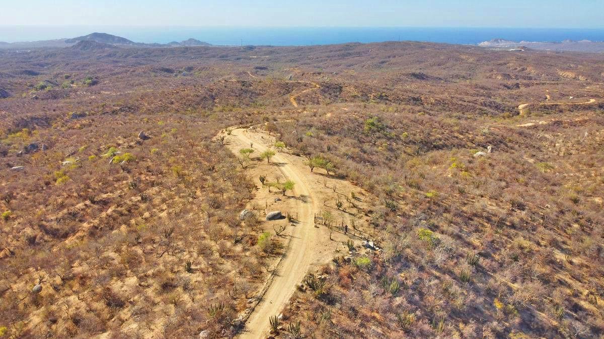 Fracc 2 Predio Los Alamitos - Photo 1
