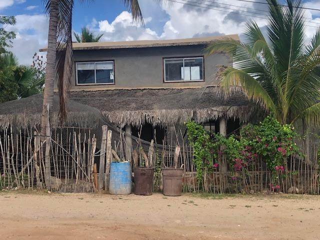 Calle Sin Nombre, Pacific, BS  (MLS #21-179) :: Own In Cabo Real Estate