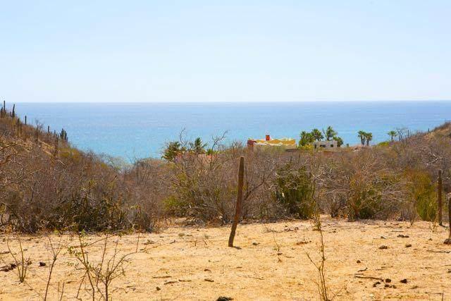 Canyon De Silencio Lot B, East Cape, BS  (MLS #21-185) :: Own In Cabo Real Estate